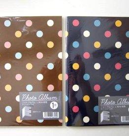 Pika Pika Japan Pocket album 64p