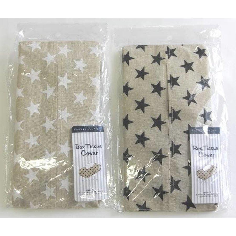 Box tissue cover star-1