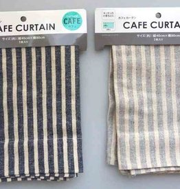 Pika Pika Japan Home decoration -orbi cafe curtain stripe