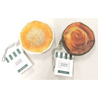Charm pouch bread