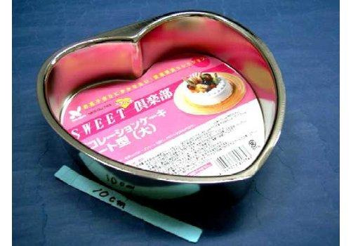 Heart Cake Mold(L)