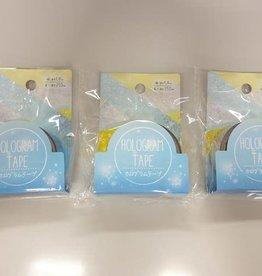 Pika Pika Japan Hologram tape