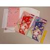 Pika Pika Japan ?Celebration gold envelope