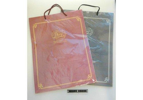 Paper bag L vertical