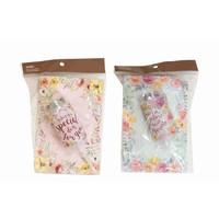 Confetti in pastelkleuren