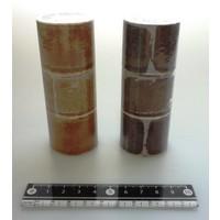 Decoration masking tape 10cm brick