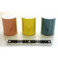 Decoration masking tape 5cm color