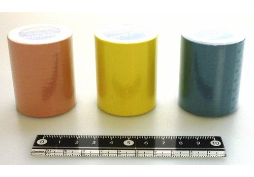 Masking tape 5cm color