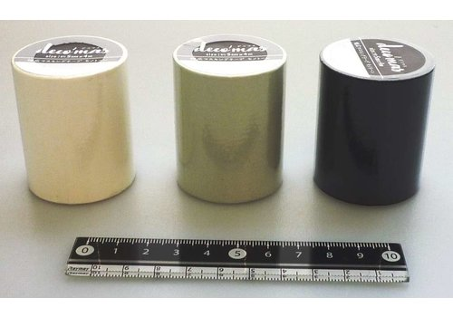 Decoration masking tape 5cm monotone