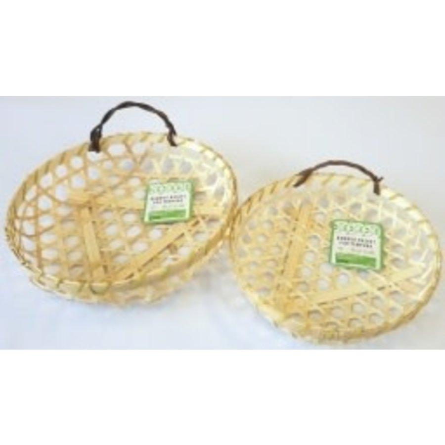 Bamboo tempura dish-1