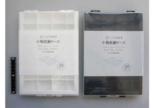 Accessory storage case