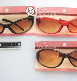 Pika Pika Japan Fashion colored glasses for lady