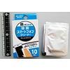 Pika Pika Japan Anti Bacterial smart phone cleaner 10p