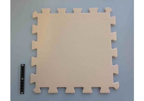 Joint mat 1p ivory