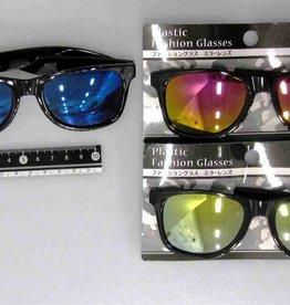 Pika Pika Japan Mirror colored glasses