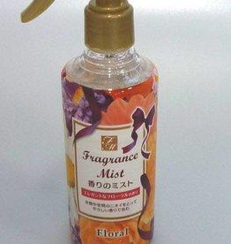 Pika Pika Japan Fragrance mist floral 250ml