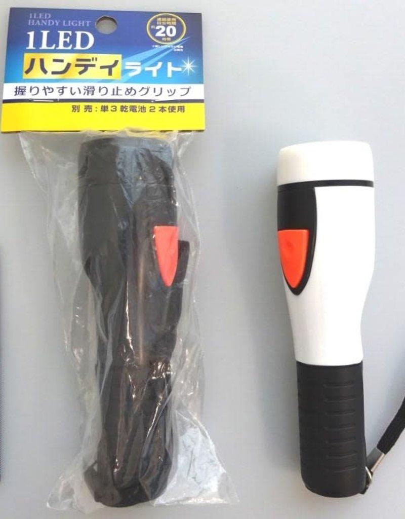 Pika Pika Japan 1 LED handy light