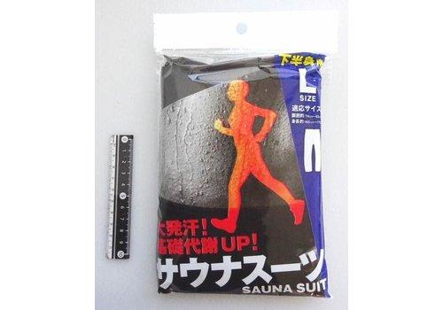 Sauna pants L