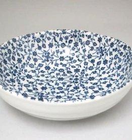 Pika Pika Japan Bglue print rokubei 45 bowl