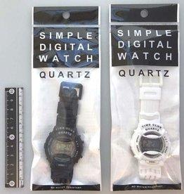 Pika Pika Japan Digital watch