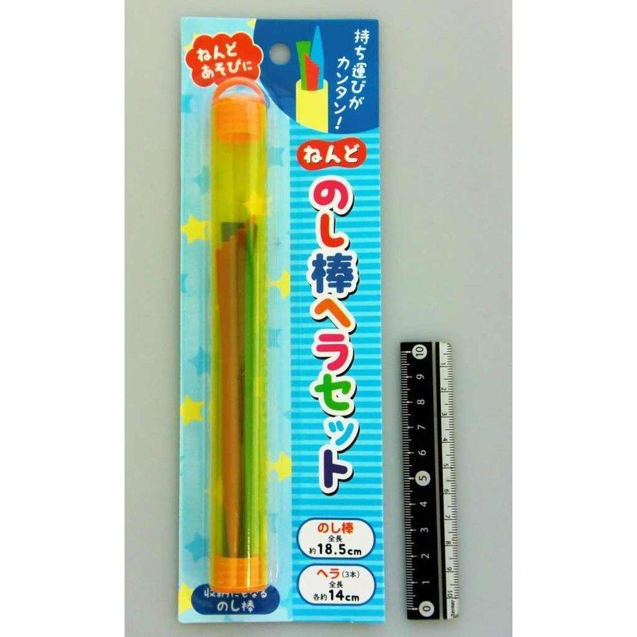 Clay stick set-1
