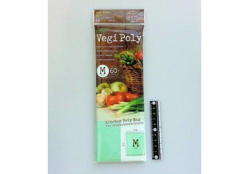 Keep fresh polybag, medium, 60p