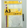 Pika Pika Japan ?Color slider pack A3 vertical type 3p
