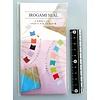 Pika Pika Japan Color paper seal 20s