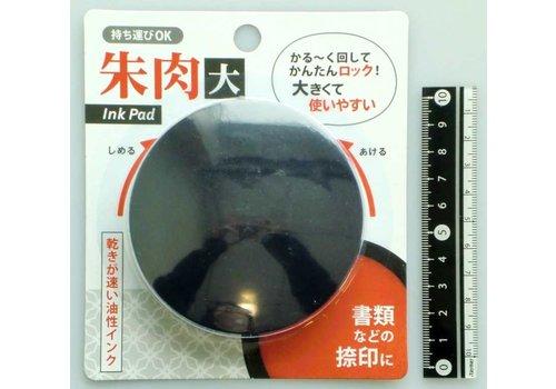 Vermilion pad, large