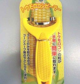 Pika Pika Japan Corn peeler