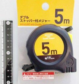 Pika Pika Japan Double stopper measure 5m