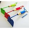 Pika Pika Japan Gardening shovel smoother