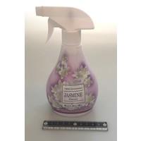 Deodorant spray for fabrics jasmin