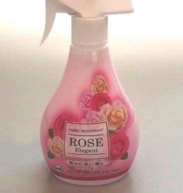 Pika Pika Japan Deodorant spray for fabrics rose