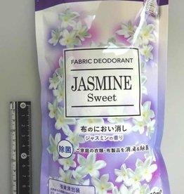 Pika Pika Japan Deodorant spray for fabrics jasmin refill