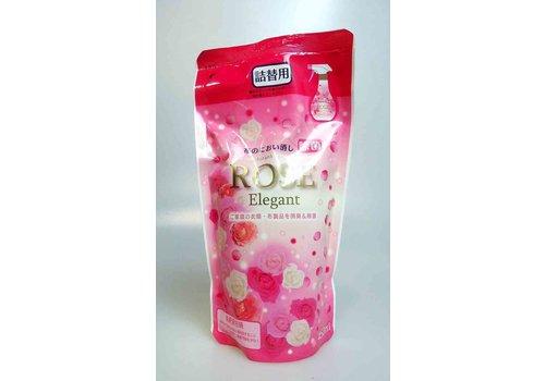 Deodorant spray for fabrics rose refill