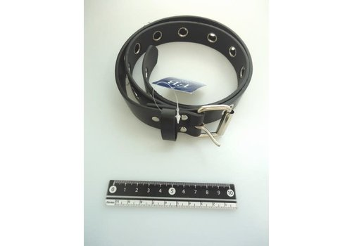 Fashion belt M black