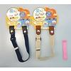 Easy elastic belt for kids