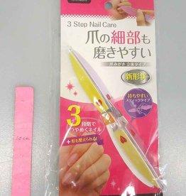 Pika Pika Japan Nail polish solid type