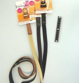 Pika Pika Japan Fashion belt rubber
