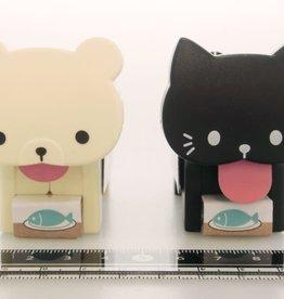 Pika Pika Japan Masking tape cutter animal