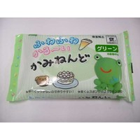 Paper clay 60g Green