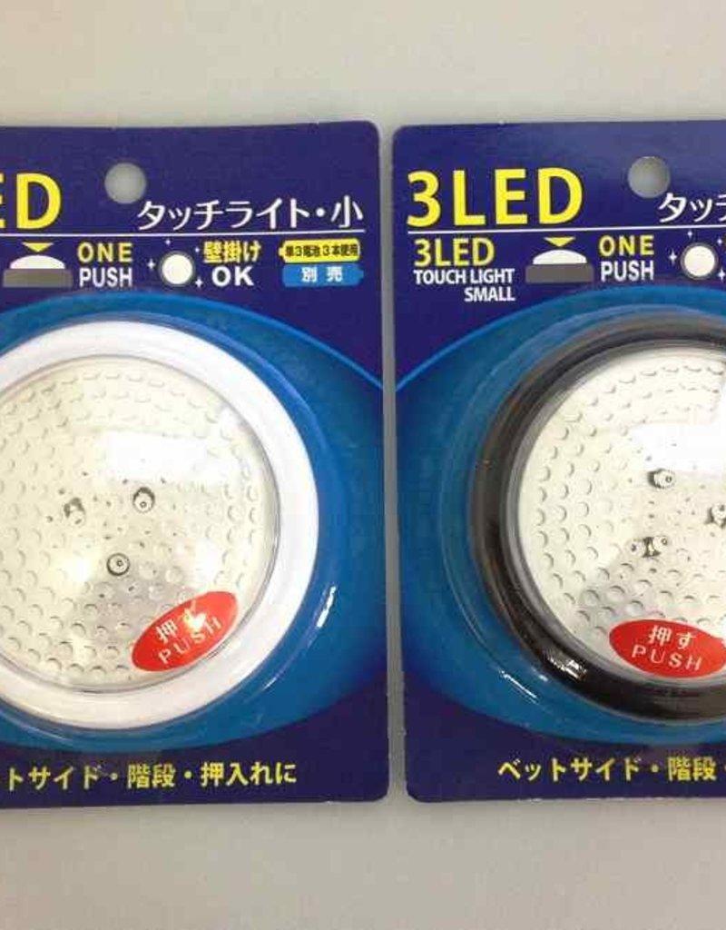Pika Pika Japan 3LED touch light S