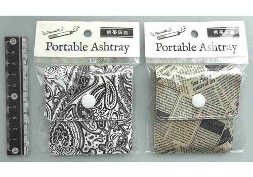 EVA portable ash tray S
