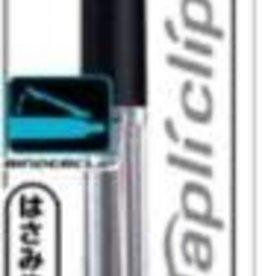 Pika Pika Japan Zebra tapliclip mec?anical pencil 0.5 black