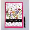 Pika Pika Japan Coloring book for adult (dream trip)