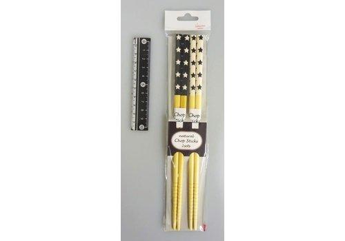 Chopstick - Ohashino kuni star 2prs