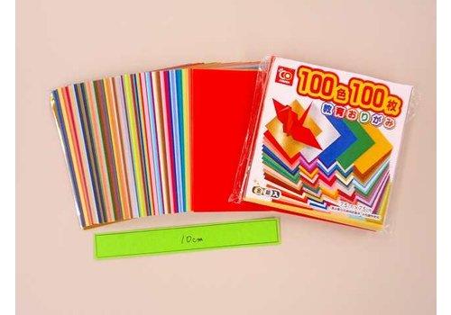 Origami S 100 colors 100p