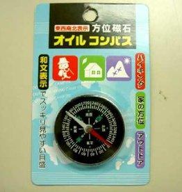 Pika Pika Japan OIL Compass