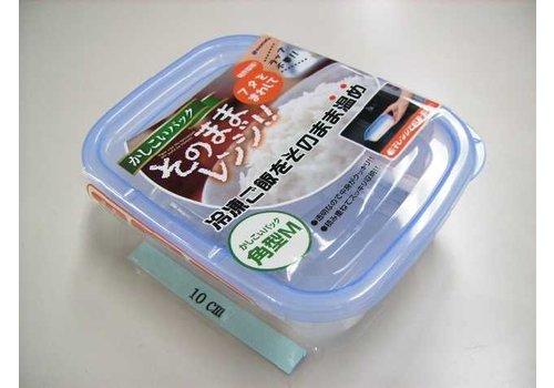 PLASTIC FOOD STORAGE (SQUARE M)